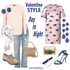 valentine night of kissing