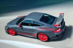 Rumor: #Porsche #911 #GT3 #RS to Offer a Manual Transmission? - 6SpeedOnline.com