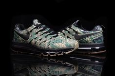 bc56cbaa6f1 How to get an excellent Nike shoes - Cheap Nike Air Max 2017 Sale - Air Max  2017 Men Cheap - 2017 Nike Fingertrap Air Max Green Men