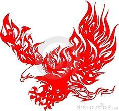 Powerful Eagle Tattoos Designs