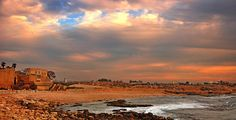 Cesarea - Israel by chiaretta23, via Flickr