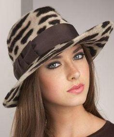 MY HAT  ~sandra de~