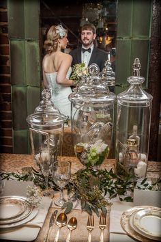 Inspiration Photo Shoot | SR Photography | West End Architectural Salvage | Pure Bridal | It's All About Me | Atelier/hairspace | cynwhd b. designs | Special Events | Vintage Love, Rentals & annessi