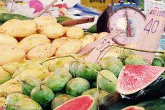 Bangtao Markets in Phuket