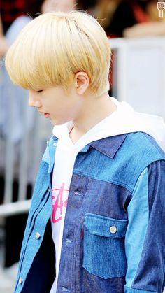 NCT's Jisung