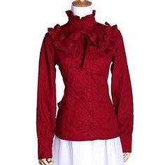 Блузка lolita