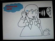 Jolly Phonics--/ai/ - YouTube