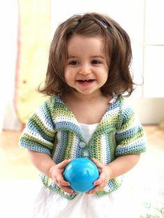 Lapel Jacket | Yarn | Free Knitting Patterns | Crochet Patterns | Yarnspirations