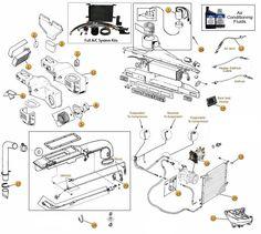 22 best jeep yj parts diagrams images morris 4x4 center, jeep Jeep Wrangler OEM Parts Diagram 1987 1995 jeep wrangler yj parts a c \u0026 heating jeep parts