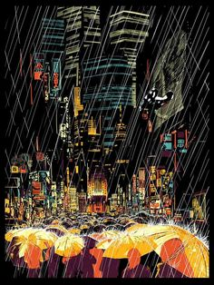 Blade Runner - Raid71 ----
