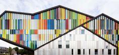 carlos arroyo belguim architecture illusion acedemie