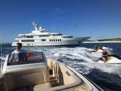 Private Yacht Charters in The British Virgin Islands