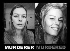 Murderer Murdered Ali