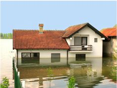Call us for prompt service when dealing with water damage repair for your home!