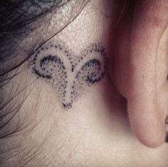 Amazing Aries Tattoos for Women - Sortrature