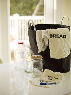 Objectif: zéro déchet en cuisine. Avec Béa Johnson, une française installée aux Etats-Unis et star glamour de la lutte contre le gaspillage