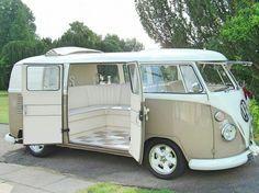VW BUS/CAMPER
