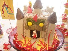 Super Mario partySuper Mario party