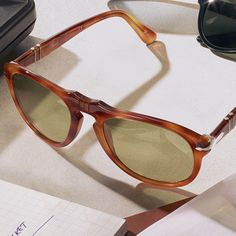 5becc6938d Persol 649 became a legend when Marcello Mastroianni wore it in the classic  Divorce