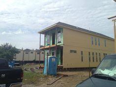 Ashland Square – bit of history | Drake Homes Inc - Blog