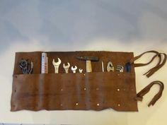 Leather Tool Rool