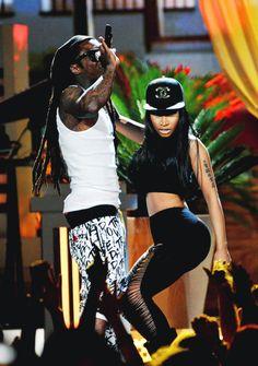 xx billboard love xx Weezy n Nicki