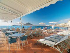 Dein Traumhotel auf Teneriffa: 7 Tage direkt am Sandstrand mit privatem Meerzugang, Panoramarestaurant, Halbpension + Flug ab 391 € - Urlaubsheld   Dein Urlaubsportal