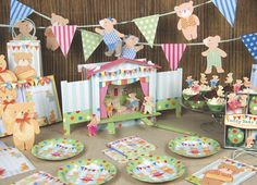 Image detail for -Teddy Bear Baby Shower Theme | The Ultimate Baby Shower