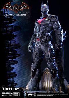 DC Comics Batman Beyond Polystone Statue by Prime 1 Studio   Sideshow Collectibles