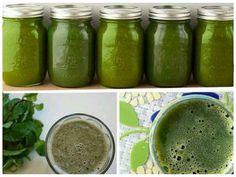 Por sus propiedades, estos jugos son ideales para bajar de peso de forma natural