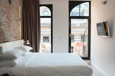 Photos of 9HOTEL CENTRAL, Brussels - Hotel Images - TripAdvisor
