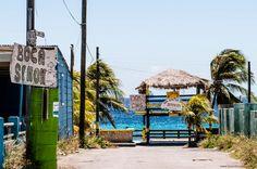 Boca Simon local beach