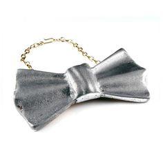 Sterling Silver Leaf   Sticks & Stones Accessories