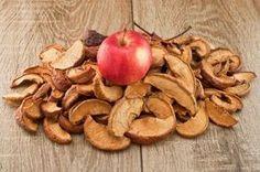 Jak doma připravit sušené ovoce a ovocné placky? Rady, tipy, návody | Nazeleno.cz Garlic, Stuffed Mushrooms, Gluten Free, Vegetables, Smoothie, Diy, Food, Autumn, Stuff Mushrooms