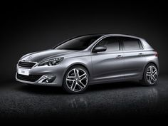 The all-new Peugeot 308 is set to go on sale in the UK from January 2014.