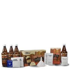 Mr. Beer Root Beer Home Brewing Kit Review.