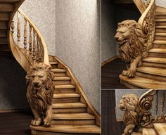 Details about Bas relief lion for stairsWood Carved sculpture statue figure picture art - Sculpture - Print the sulpture yourself - Bas relief lion for stairs Wood Carved sculpture statue figure picture art Woodworking Plans, Woodworking Projects, Wood Projects, Woodworking Videos, Woodworking Classes, Woodworking Enthusiasts, Woodworking Furniture, Woodworking Techniques, Woodworking Supplies
