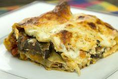 Pasta Recipes, Cooking Recipes, Healthy Recipes, Greek Recipes, Vegetable Recipes, Eat Greek, Food Decoration, Food Inspiration, Lasagna