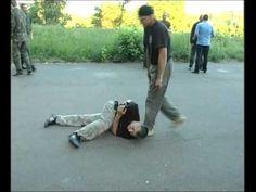 Kevin Secours, www.systemakiev.com.ua боевые искусства - YouTube