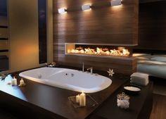 50 Magnificent Luxury Master Bathroom Ideas (full version) ➤ To see more news about Luxury Bathrooms in the world visit us at http://luxurybathrooms.eu/ #bathroom #interiordesign #homedecor @BathroomsLuxury @koket @bocadolobo @delightfulll @brabbu @essentialhomeeu @circudesign @mvalentinabath @luxxu @covethouse_