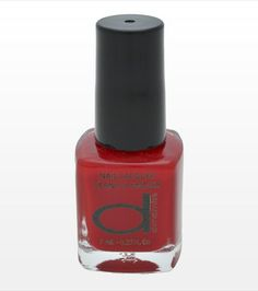 #DYNHOLIDAY Your look is never complete without some gorgeous nail color!
