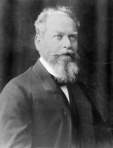 Edmund Husserl -  philosopher who established the school of phenomenology. He broke with the positivist orientation of the science and philosophy of his day. He elaborated critiques of historicism and of psychologism in logic. Not limited to empiricism, but believing that experience is the source of all knowledge, he worked on a method of phenomenological reduction by which a subject may come to know directly an essence