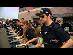 ▶ Seahawks Drumline Blue Thunder - YouTube