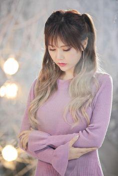 티아라 / 티아모 / 뮤직비디오 / 스틸촬영 / 사진 / 164cm / 장효진