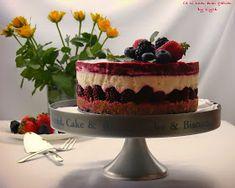 Ce si cum mai gatim: Cheesecake cu mure Tiramisu, Cheesecake, Mini, Ethnic Recipes, Desserts, Tailgate Desserts, Deserts, Cheesecakes, Postres