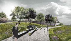 Ringdijkpark - Schiphol Haarlemmermeer - Delva Landscape Architects