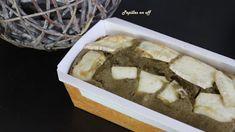 Papilles On/Off: Clafoutis de fondue de poireaux au brie au thermomix ou sans