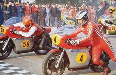 Old School Motorcycles, Racing Motorcycles, Vintage Motorcycles, Valentino Rossi, Grand Prix, Motorcycle Racers, Mv Agusta, Bike Rider, Old Bikes