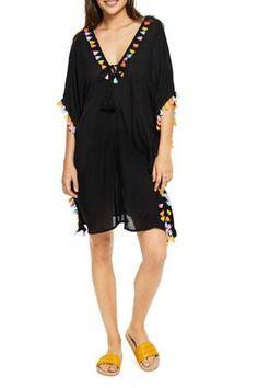 6fa21a2f5f coolchange Positano Tunic Ibiza - Main Image Summer Cover Up, Best Fashion  Designers, Positano