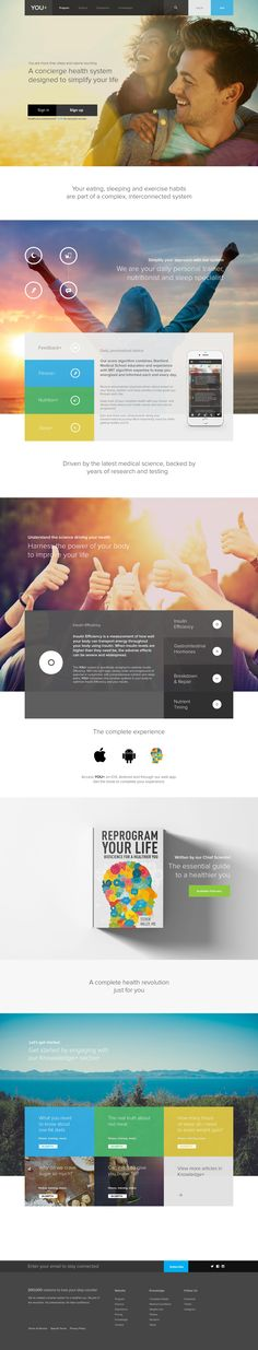 You+ design by Isaac Appiah || Weekly web design Inspiration for everyone! Introducing Moire Studios a thriving website and graphic design studio. Feel Free to Follow us @moirestudiosjkt to see more remarkable pins like this. Or visit our website www.moirestudiosjkt.com to learn more about us. #WebDesign #WebsiteInspiration #WebDesignInspiration ||